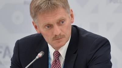 Peskov (Ρωσία): Το Κρεμλίνο θέλει την αναγέννηση των σχέσεων Ρωσίας - ΕΕ, αλλά επί ίσοις όροις