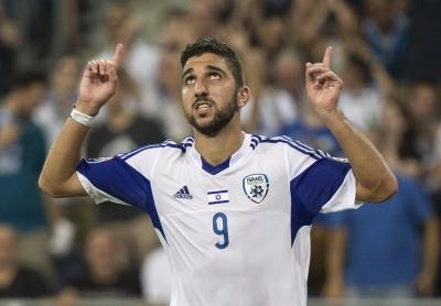Ισραήλ – Αυστρία 2-0: Κυριαρχία των γηπεδούχων, διπλασιάζει το προβάδισμα ο Νταμπούρ! (video)