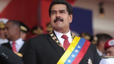 Ο Maduro καλεί τους πολίτες να επιστρέψουν στη Βενεζουέλα και… να μην πλένουν τουαλέτες στο εξωτερικό