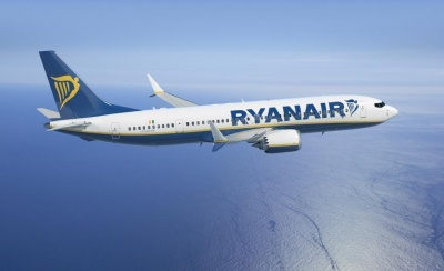 Ryanair: Προσφυγή κατά του πακέτου διάσωσης της Lufthansa