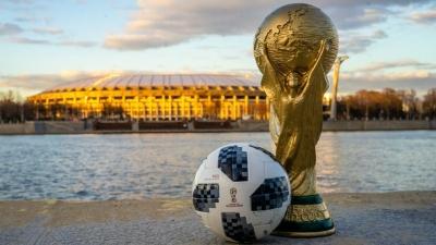 Μουντιάλ ανά διετία; Κάκιστη ιδέα αλλά έχω την αίσθηση πως απλά πρόκειται για υπόγεια κόντρα εξουσίας FIFA και UEFA!