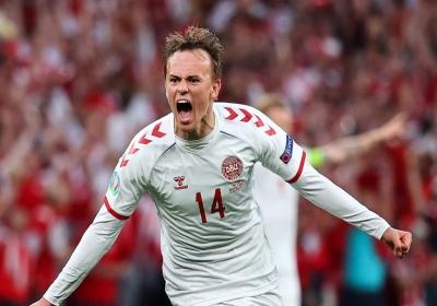 EURO 2020: Η Δανία ανέτρεψε προγνωστικά και ιστορία!