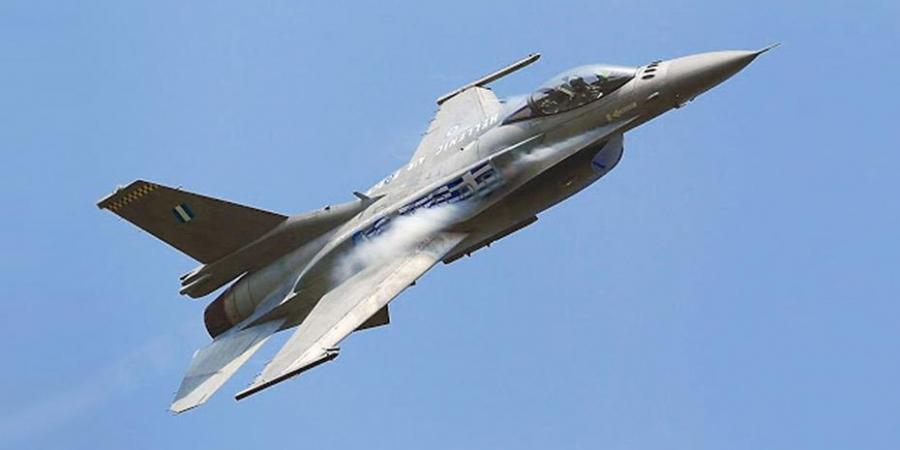Συνεκπαίδευση ελληνικών F 16 με την πολεμική αεροπορία των ΗΠΑ
