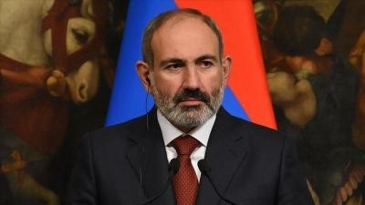 Pashinyan (Αρμενία): Εκρηκτική η κατάσταση με το Αζερμπαϊτζάν