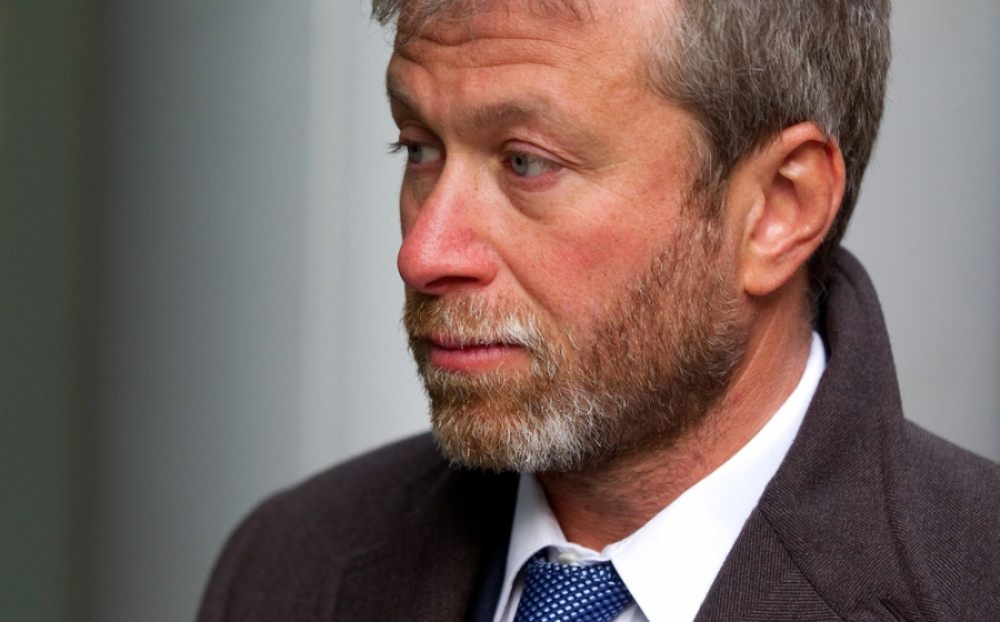 Abramovich: Δεν αγόρασα την Chelsea κατ΄εντολή του Putin