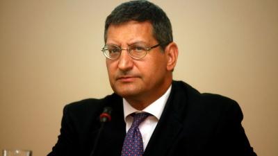 Μυλωνάς (Εθνική Tράπεζα): Δημιουργούνται οι συνθήκες για μεγάλη αύξηση των επενδύσεων