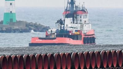 «Εγκαταλείπουν» δεκάδες ευρωπαϊκές εταιρείες τον αγωγό Nord Stream 2