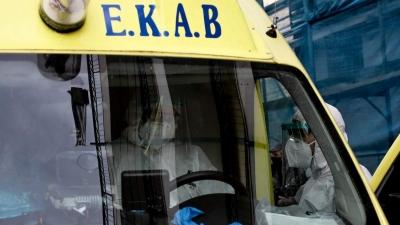 Τραγωδία στο Θεολόγο Εύβοιας: 35χρονος αυτοκτόνησε γιατί είχε κορωνοΐό