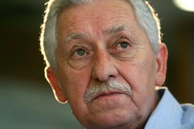 Κουβέλης: Η Συμφωνία των Πρεσπών θα ψηφιστεί και από βουλευτές πέραν αυτών του ΣΥΡΙΖΑ