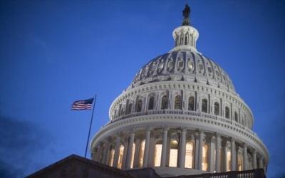 Γερουσία ΗΠΑ: Εγκρίθηκε ν/σ επιβολής κυρώσεων κατά της Τουρκίας - Θα κατατεθεί προς ψήφιση