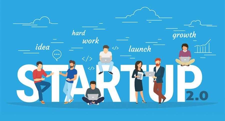 Νέο ταμείο για χρηματοδότηση των ελληνικών startups