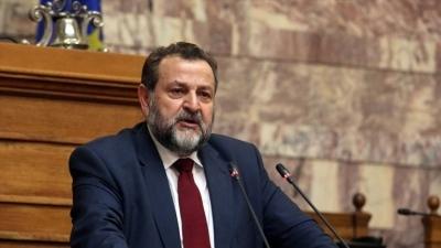 Κεγκέρογλου: Πιθανές και άλλες αποχωρήσεις υποψηφίων – Ο Παπανδέου δεν κλείνει το μάτι στο ΣΥΡΙΖΑ
