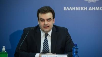 Πιερρακάκης: Πάνω από 1.162 συναλλαγές με το Δημόσιο γίνονται μέσω του gov.gr