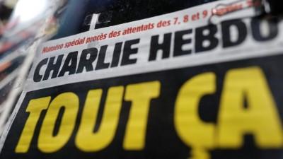 Γαλλία: Αναβολή στη δίκη του Charlie Hebdo λόγω κρούσματος κορωνοϊού μεταξύ των κατηγορουμένων