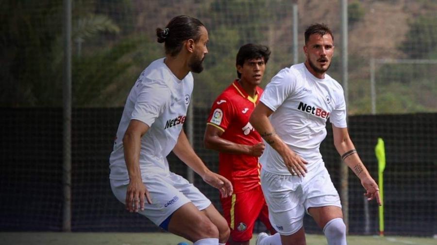 Χετάφε – Ατρόμητος 3-0: Τρίτη διαδοχική φιλική ήττα επί ισπανικού εδάφους!