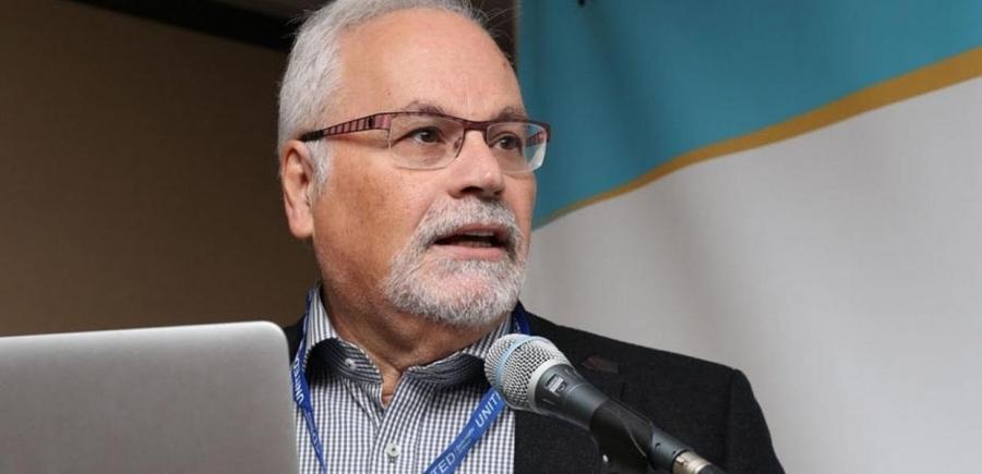 Παυλάκης: Δεν τελειώσαμε με τον κορωνοϊό – Πρέπει να πέσουν τα κρούσματα