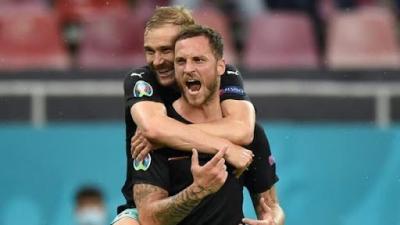 Ισραήλ – Αυστρία 4-2: Επέστρεψε στο ματς με τον Αρναούτοβιτς – βρήκαν και πάλι γκολ οι γηπεδούχοι! (video)