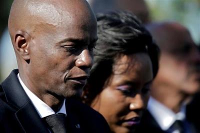 Χάος στην Αϊτή μετά τη δολοφονία του προέδρου Moise – Δύο συλλήψεις δραστών, 4 νεκροί – Καταδικάζει ο ΟΗΕ