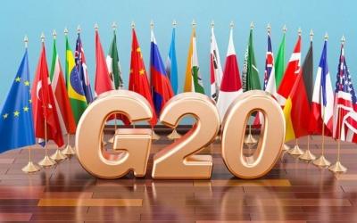 Πράσινο φως από G20 για προσωρινή αναστολή της εξυπηρέτησης του χρέους των φτωχών χωρών
