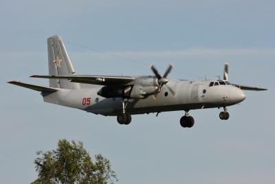Συναγερμός στη Ρωσία – Χάθηκε από τα ραντάρ αεροσκάφος με 28 επιβάτες