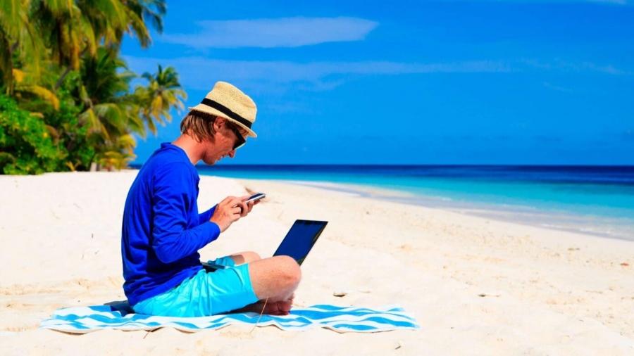 Πως ο σύγχρονος χώρος εργασίας επηρεάζει την επιθυμία για ταξίδια