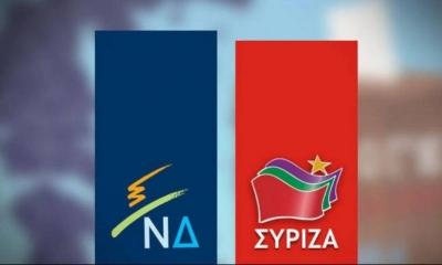 Κόντρα κυβέρνησης - ΣΥΡΙΖΑ για την τράπεζα Πειραιώς - Η εξαΰλωση του 2015 και η εξαΰλωση του 2021