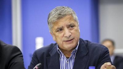 Πατούλης: Επισπεύδει την έκδοση 96.000 παγωμένων αδειών οδήγησης - Μέχρι μέσα Δεκεμβρίου θα έχουν εκδοθεί