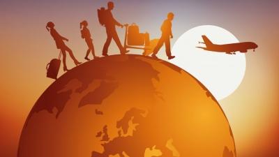 Καθοριστικός ο ρόλος του τουρισμού στην ανάκαμψη της ελληνικής οικονομίας - Τα δύο σενάρια