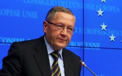 Regling: Μια λύση για τη μείωση των NPLs είναι η πώληση τους, όπως συμβαίνει σε Ελλάδα και Ιταλία