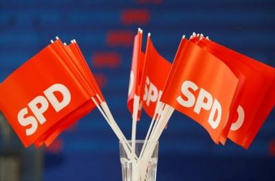 Γερμανία: Το SPD θέλει να δημιουργήσει γρήγορα έναν «συνασπισμό των νικητών»
