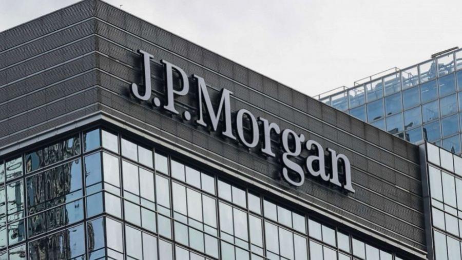 Η JP Morgan προειδοποιεί: Η Fed ίσως αναγκαστεί σε μια απότομη κίνηση το 2022