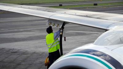 ΕΕ:  Ο φόρος στην κηροζίνη «βάζει φωτιά» στο κόστος των αερομεταφορών