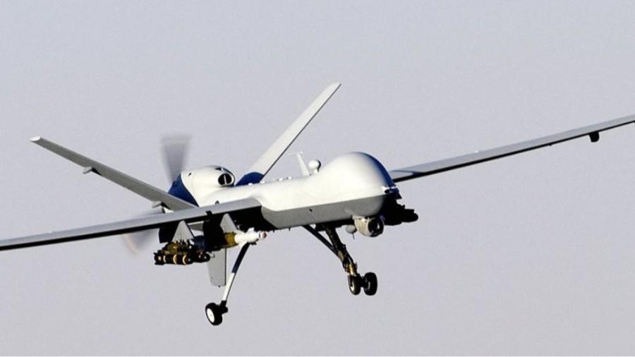 Με drones, που έφεραν εκρηκτικά, επιτέθηκαν οι αντάρτες Houthis στη Σαουδική Αραβία