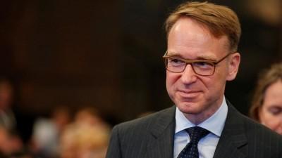Weidmann: Πέρασαν τα χειρότερα για τη γερμανική οικονομία – Σταδιακή η ανάκαμψη