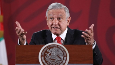 Obrador (Μεξικό): Τα παιδιά δεν θα κάνουν εμβόλιο, δεν υποκύπτω στα κέρδη των φαρμακευτικών εταιρειών