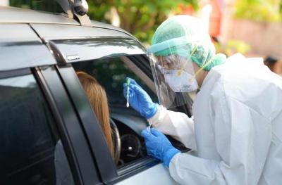 Ολλανδία: Έκρηξη κορωνοϊού με 6.400 κρούσματα σε 24 ώρες