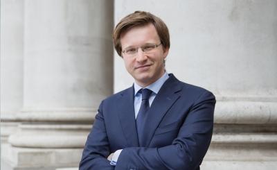 Helikon απλός επενδυτής στην Eurobank με 5,03% αλλά ακρογωνιαίος στην Πειραιώς με 5,21% - Στόχος κέρδη 120-140 εκατ