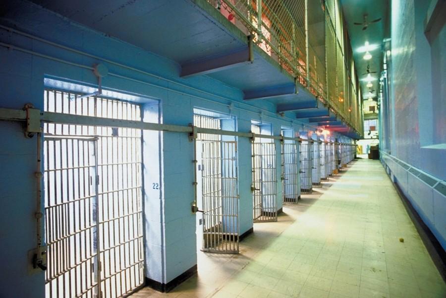 Φυλακές Γρεβενών: Θετικός στον κορωνοϊό σωφρονιστικός υπάλληλος