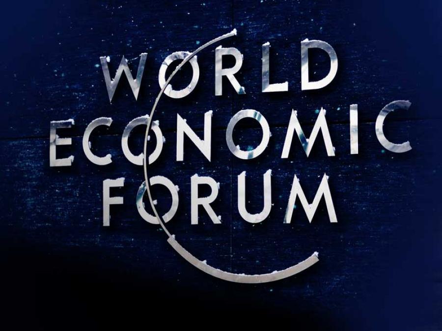 Η Κίνα θα πρωταγωνιστήσει στο Παγκόσμιο Οικονομικό Φόρουμ στις 25 – 29 Ιανουαρίου 2021