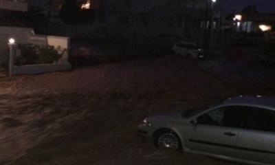 Καταστροφές σε Φθιώτιδα και Εύβοια από τον μεσογειακό κυκλώνα – Αγνοείται ζευγάρι ηλικιωμένων