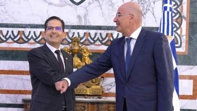 ΥΠΕΞ Τυνησίας: Είμαστε αντίθετοι σε οποιαδήποτε εξωτερική παρέμβαση ή στρατιωτική επέμβαση στη Λιβύη