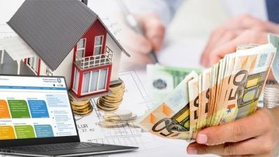 ΕΝΦΙΑ: Κούρεμα 50% για 1,2 εκατ. ιδιοκτήτες ακινήτων - Μηδενικός φόρος για 70.000 φορολογούμενους