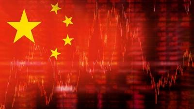 Κίνα: Πλήγμα στην ανάπτυξη από την κρίση των ακινήτων - Στο 4,9% το ΑΕΠ στο γ΄τρίμηνο