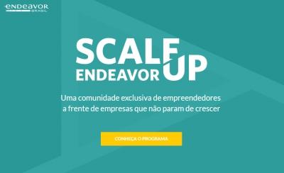 Οι εταιρείες του δεύτερου κύκλου του προγράμματος Endeavor Scale - Up
