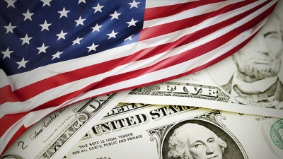 ΗΠΑ: Στο 2% επιβραδύνθηκε η ανάπτυξη στο γ' 3μηνο του 2021
