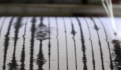 Σεισμός 4,2  Ρίχτερ στη θαλάσσια περιοχή της Σκιάθου - Έγινε αισθητός και στην Αττική