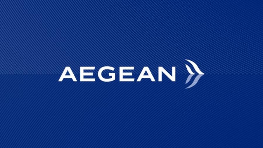 Με υψηλό όγκο στο -5% η Aegean Airlines – Aνησυχίες επενδυτών για την πορεία των εμβολιασμών