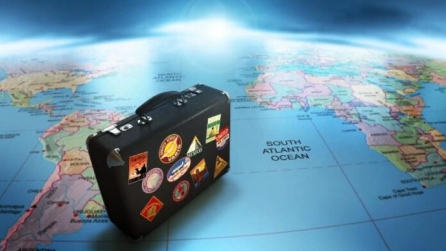 Συνεργασία στον τουρισμό μεταξύ Crypto.com και Booking.com