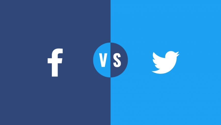 H διγλωσσία Facebook, Twitter – Κακός ο Trump… αλλά ο Khamenei ζητάει την εξαφάνιση του Ισραήλ
