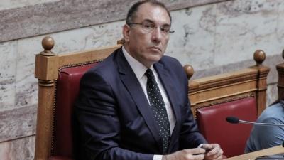 Τριγμοί στη σχέση ΣΥΡΙΖΑ-ΑΝΕΛ από το Σκοπιανό - Ξεφεύγει η κόντρα Δημήτρη Καμμένου με βουλευτές του ΣΥΡΙΖΑ